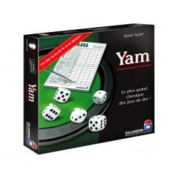 Yam - Série Noire