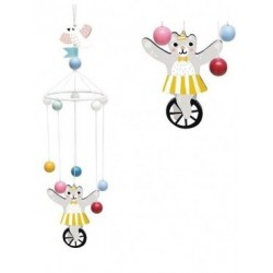 Petit mobile circus...