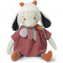 Grand mouton Fenouil Après...