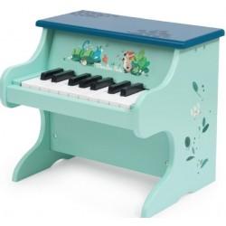 Piano Dans la jungle -...
