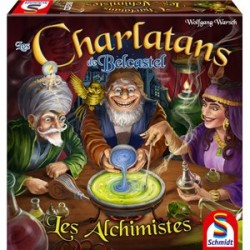 Charlatans de Belcastel :...
