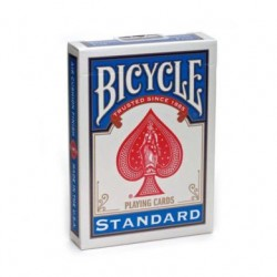 Jeu de cartes Bicycle standard