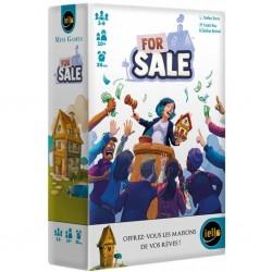 For sale _ mini games