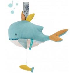 Baleine musicale Le Voyage...