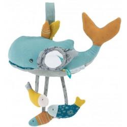 Baleine d'activités Le...