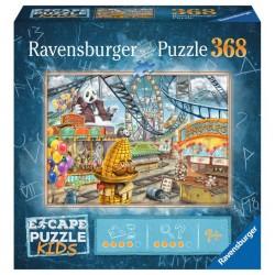 Escape Puzzle - Le parc _...