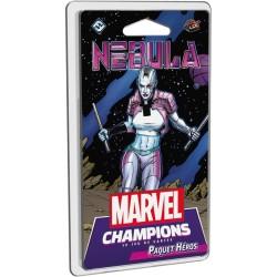 Marvel champions Nebula ext