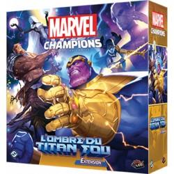 Marvel Champions : L'Ombre...