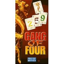 Gang of four - Asmodée