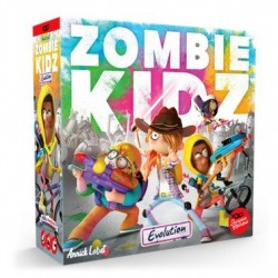 Zombie kids Evolution -...
