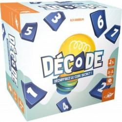 Décode - Asmodée