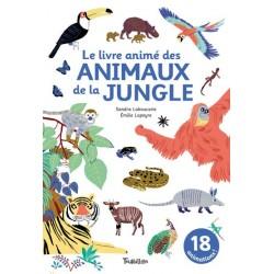LE LIVRE ANIMÉ DES ANIMAUX...