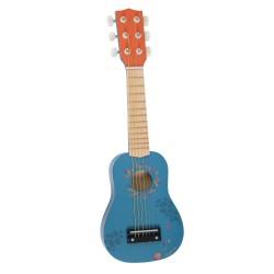 Guitare dans la Jungle_...