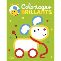 Coloriages BRILLANTS _ Le...