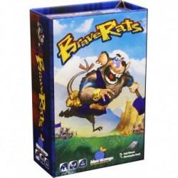 Braverats - Seconde Edition