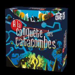 A la conquête des catacombes
