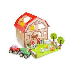 Ferme Playset - New classic...
