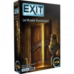 Exit : Le Musée Mystérieux